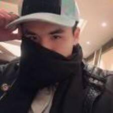 Profil utilisateur de 永鹏