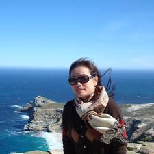 Profil korisnika Thanh Hue