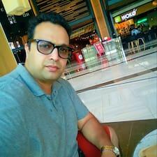 Farhan Kullanıcı Profili