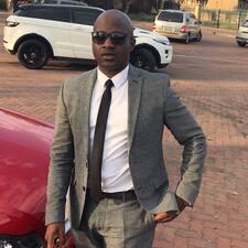 Olufunso User Profile