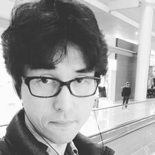 WonBae님의 사용자 프로필