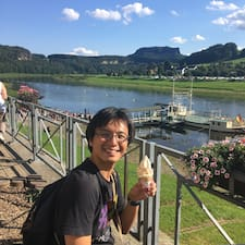 Chikahiro User Profile