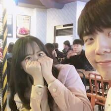 โพรไฟล์ผู้ใช้ Sunyoung