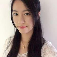 Profil utilisateur de Yishu