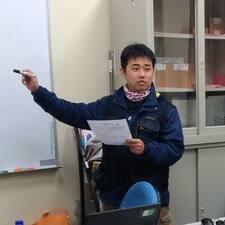 Profil korisnika 佳哲