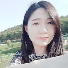 Profil korisnika 지민