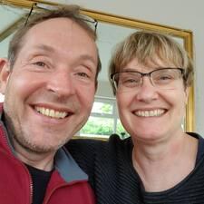 Mark And Naomi User Profile