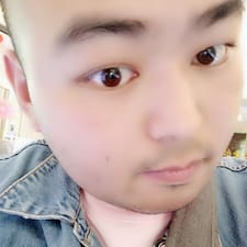 赢杰 User Profile