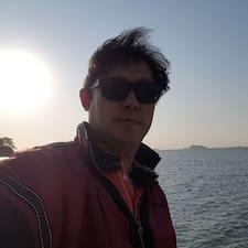 Profil korisnika 동회