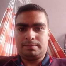 Profilo utente di Marcos Antonio Mendes Leal