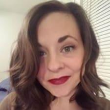 Profilo utente di Rebecca