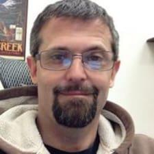 Bret - Uživatelský profil