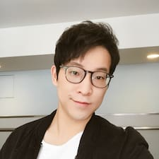Sanghoon User Profile