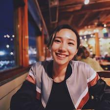 Profil utilisateur de Xuewei