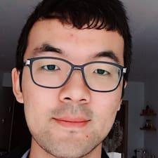 Profil Pengguna Vik