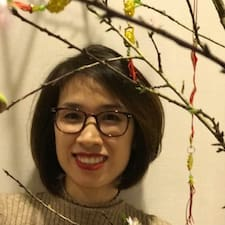 Huyen User Profile
