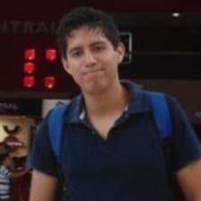 Профиль пользователя Enrique