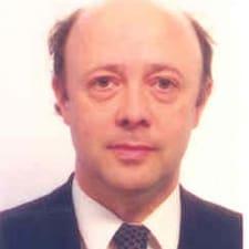 Nutzerprofil von Josep Maria