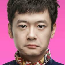广达 User Profile