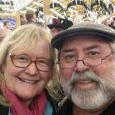 Susan & Kirk Brugerprofil