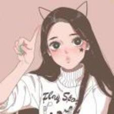 Profil utilisateur de 滨璐