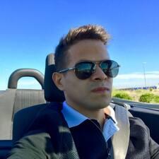 Josue Alberto User Profile