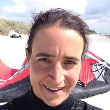 Teresa Brugerprofil