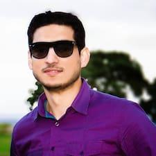 Muhammad Kamran Brugerprofil