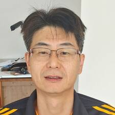 Nutzerprofil von Hancheon