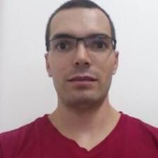 Профиль пользователя Gusmão