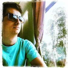 Profil utilisateur de Renan