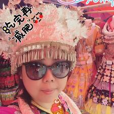 岚 felhasználói profilja