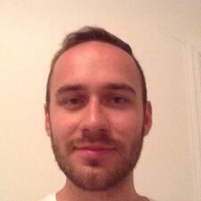 Profil utilisateur de Julian