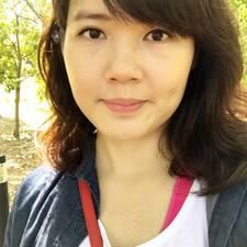湘淩(Cherry) felhasználói profilja
