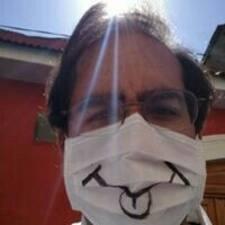 Profil utilisateur de Jorge Alvaro
