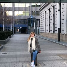 Regina Brukerprofil