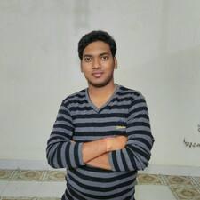 โพรไฟล์ผู้ใช้ Vikram