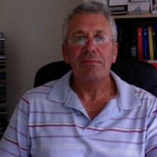 Anthony (Tony) User Profile