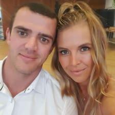 Jessica & Dylan User Profile