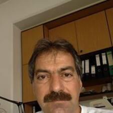 Kyriakos Brugerprofil