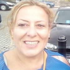 Profil korisnika Ντινα