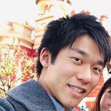 Keijiroさんのプロフィール