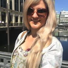 Nadiya User Profile