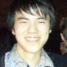 โพรไฟล์ผู้ใช้ Yuyang
