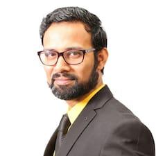 Profilo utente di Abhijeet
