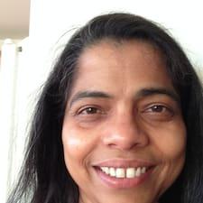 Vijayamala User Profile