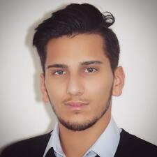 Profil utilisateur de Muhammed-Emin