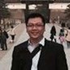 Hardiyanto User Profile