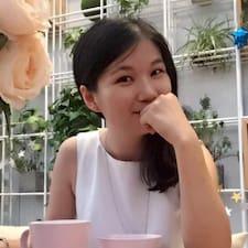 庆玲 Kullanıcı Profili