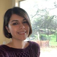 Потребителски профил на Sahar